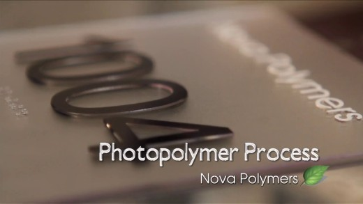 Photopolymer Process